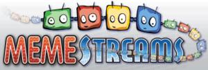 MemeStreams - Image: Memestreams Logo