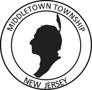 Middletown Township, New Jersey - Image: Middletown Township NJ Seal
