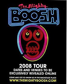 the mighty boosh radio series download