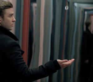 Mirrors (Justin Timberlake song) - Image: Mirrors music video