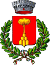 Coat of arms of Monte Cerignone