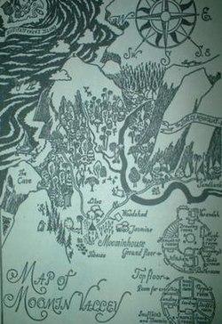 Moominvalley - WikiVisually