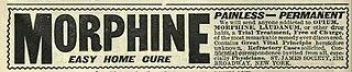 Morphine ad