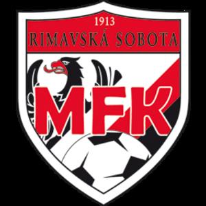 MŠK Rimavská Sobota - Image: Msk rimavska sobota