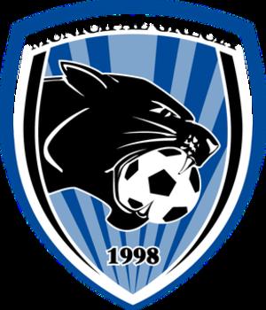 Municipal Grecia - Image: Municipal Grecia Team Badge