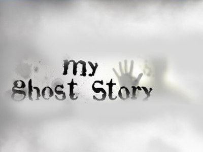 Picture of a TV show: My Ghost Story
