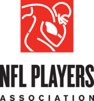 National Football League Players Association - Image: NFLPA logo