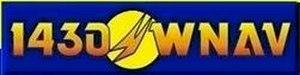WNAV - Image: Navlogo
