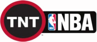 NBA on TNT - NBA on TNT logo 2005–2008