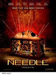 Image Result For Needles Movie Trailer