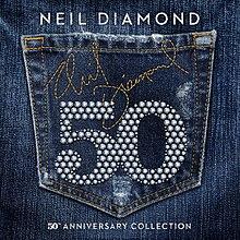 Neil Diamond Th Anniversary Tour Length