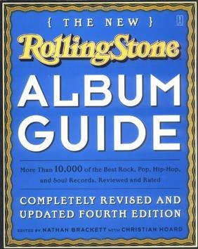 New Rolling Stone Album Guide 2004