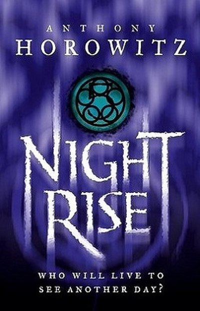 Picture of a book: Nightrise