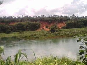 Awo-Omamma - Image: Njaba River, Umuezukwe