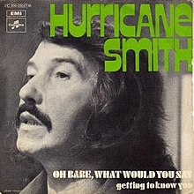 Oh Babe, What Would You Say - Hurricane Smith.jpg