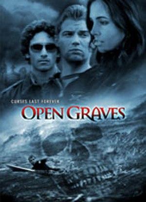 Open Graves - Open Graves Promotional Poster