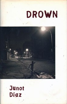 Original cover image of Drown.jpg