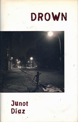 Drown (short story collection) - First edition cover image