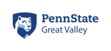 Penn State Great Valley School of Graduate Professional Studies logo.png