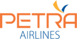 Petra Airlines logo.png