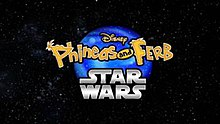 Phineas and Ferb Star Wars logo.jpg