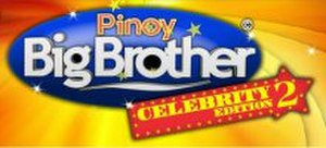 Pinoy Big Brother: Celebrity Edition 2 - Image: Pinoy Big Brother Celebrity Edition 2