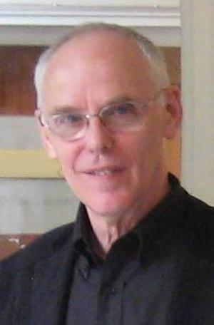 Julian Bicknell - Image: Portrait headshot of Julian Bicknell, Architect