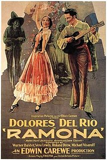 <i>Ramona</i> (1928 film) 1928 film