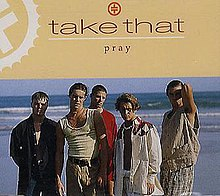Take That - Pray (studio acapella)