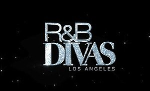 R&B Divas: Los Angeles - Image: R&B Divas LA Logo