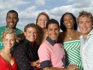 The Real World: Philadelphia - The cast of The Real World: Philadelphia