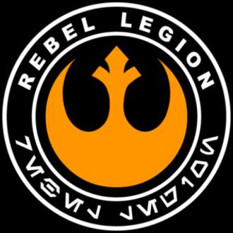 Rebel Legion - Image: Rebel Legion Logo