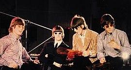 the beatles - revolver 1966