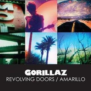 Revolving Doors (Gorillaz song) - Image: Revolving Doors Gorillaz