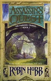 Assassin's Quest Robin Hobb