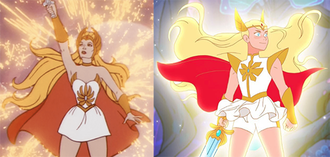 She Ra And The Princesses Of Power Wikipedia