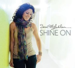 Shine On (Sarah McLachlan album)