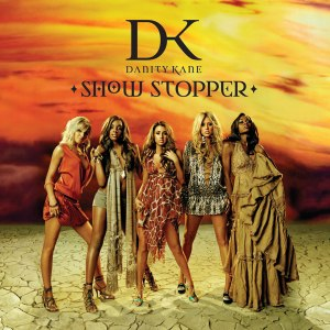 Show Stopper - Image: Show Stopper album cover