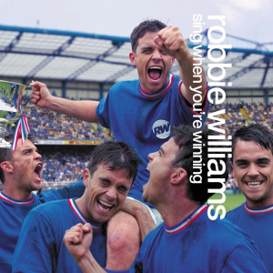 Sing When You're Winning - Image: Sing When You're Winning cover