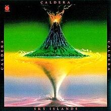 Sky Island (Couverture de l'album) .jpg