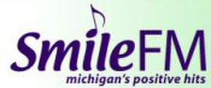 WTAC (FM) - Image: Smilefmlogo