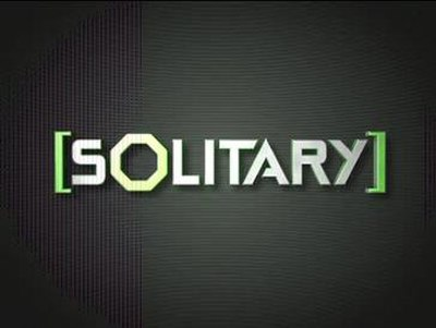 Picture of a TV show: Solitary