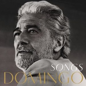 Songs (2012 Plácido Domingo album) - Image: Songs (2012 Plácido Domingo album)