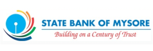 State Bank of Mysore - Image: State bank of mysore