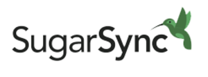 SugarSync - Image: Sugar Sync Logo