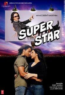 Superstar (2008 Hindi film) - Wikipedia