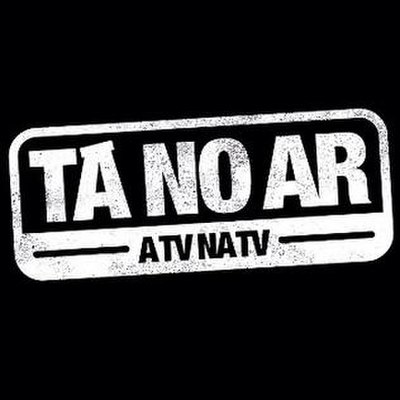 Picture of a TV show: Tá No Ar