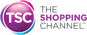 The Shopping Channel - Image: TSC Logo 2013