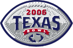 2006 Texas Bowl - Image: Texas Bowl 2006