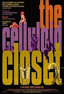 <i>The Celluloid Closet</i> 1995 American documentary film